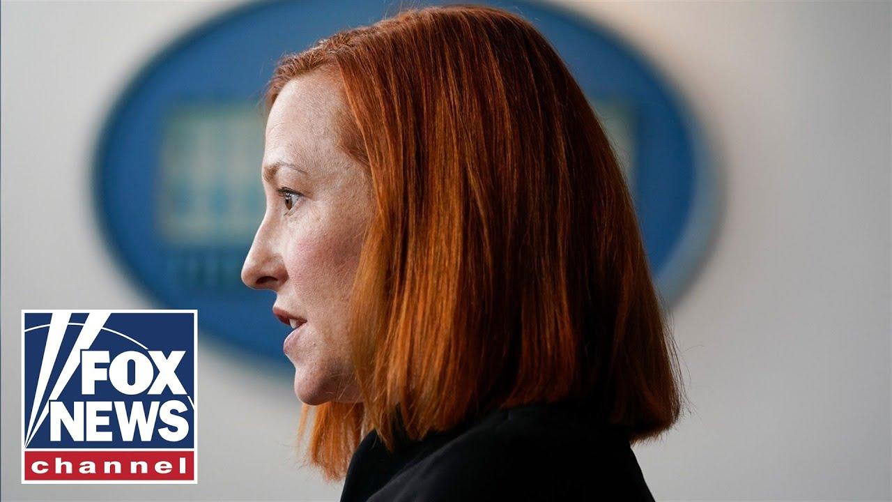white-house-press-secretary-jen-psaki-holds-a-briefing-amid-ida-recovery-efforts