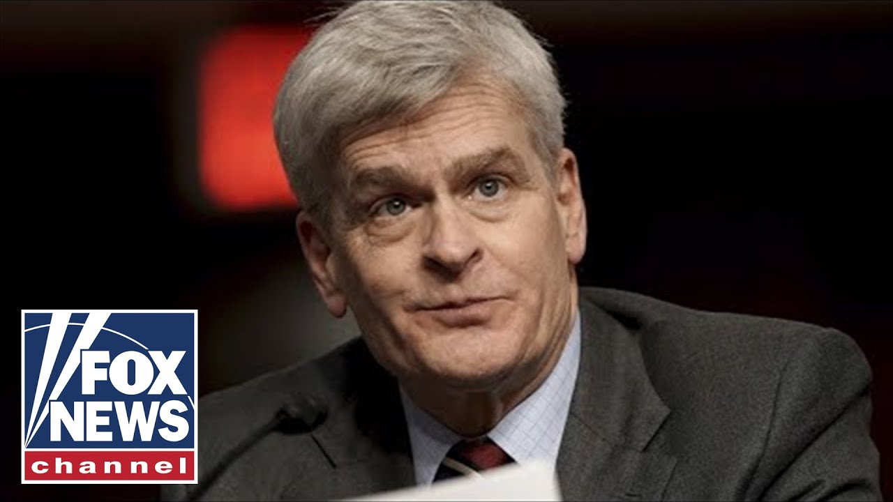 americans-are-disturbed-by-bidens-incompetence-handling-crises-sen-cassidy