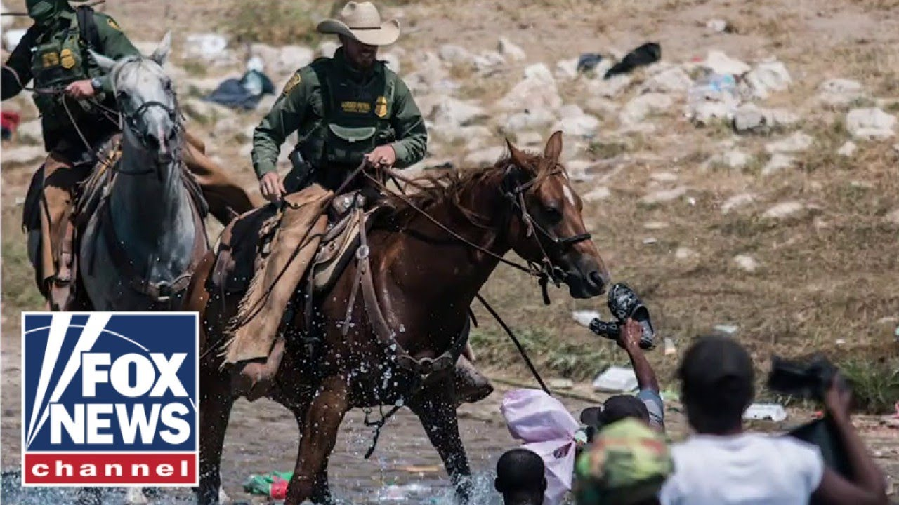 the-five-grills-white-house-over-banning-horseback-agents