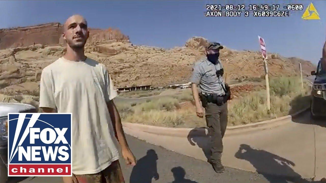 brian-laundrie-arrest-warrant-is-a-tactical-move-by-the-fbi-nancy-grace