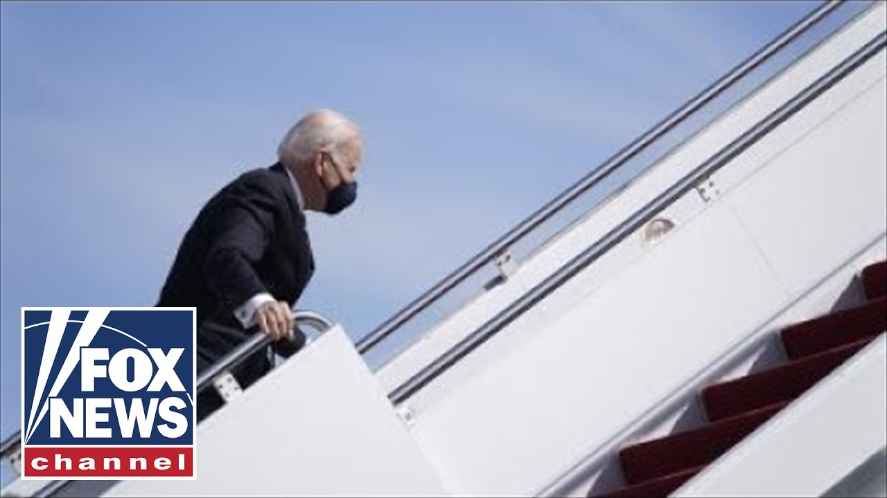 biden-goes-on-delaware-vacation-amid-intensifying-crises-hannity
