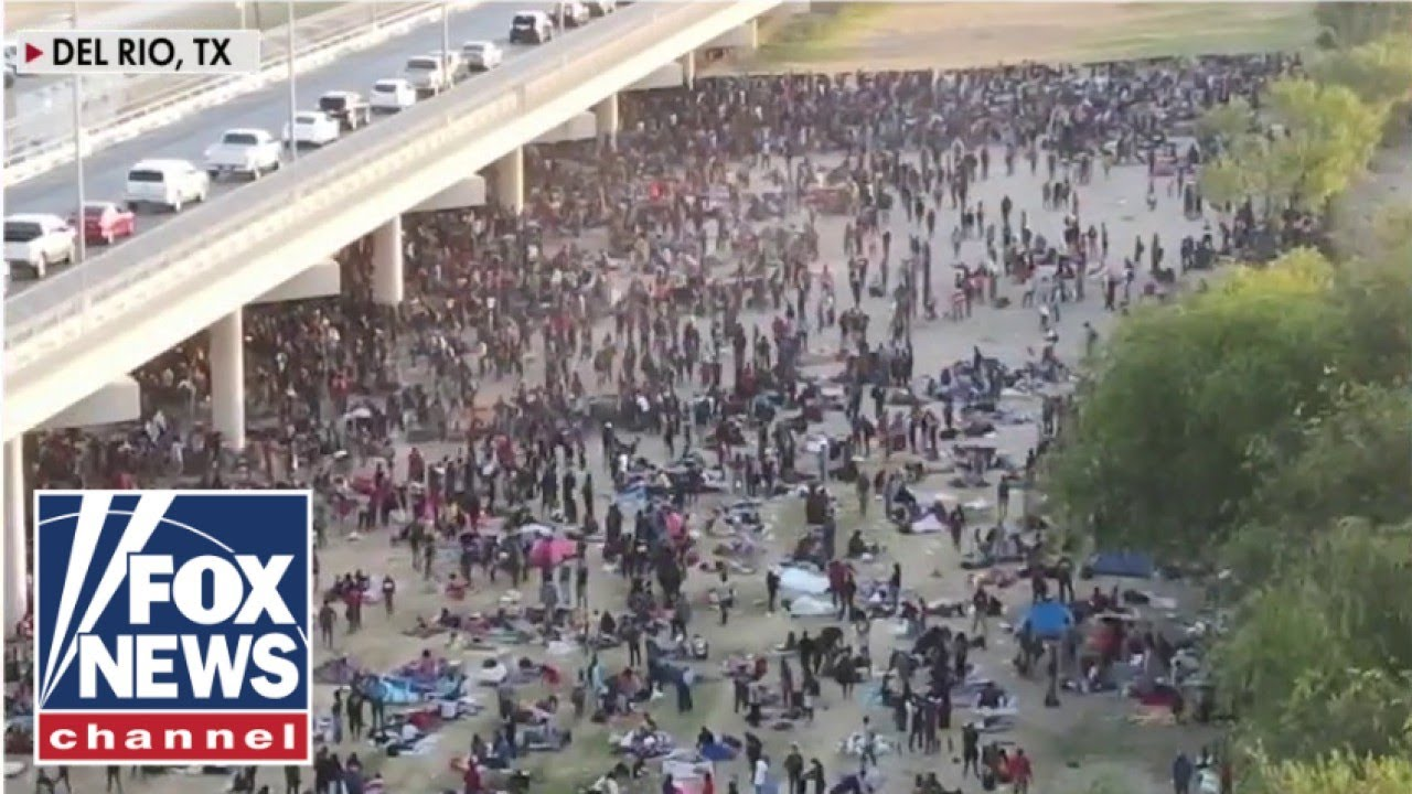 faa-restricts-fox-drone-after-showing-images-of-migrant-surge