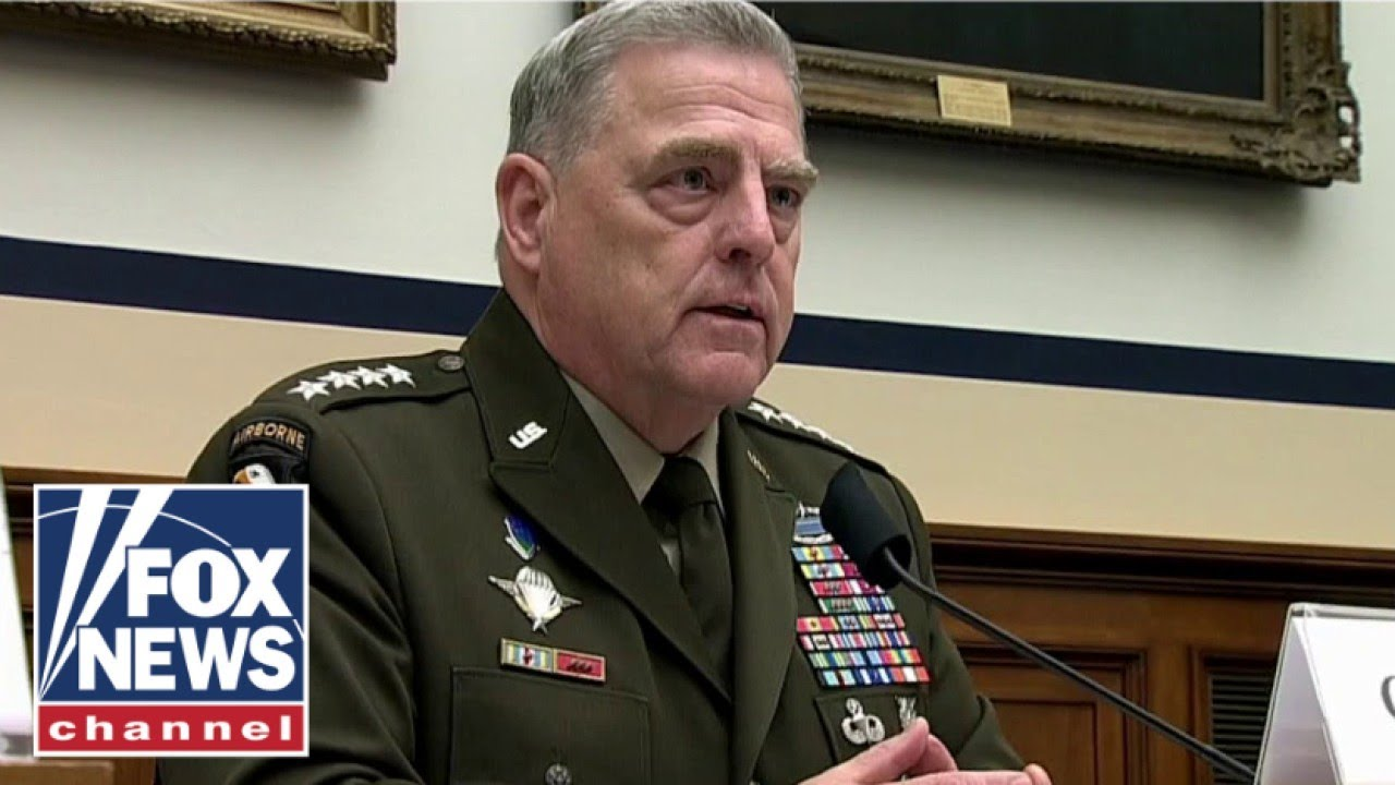 the-five-predict-what-will-happen-to-gen-milley