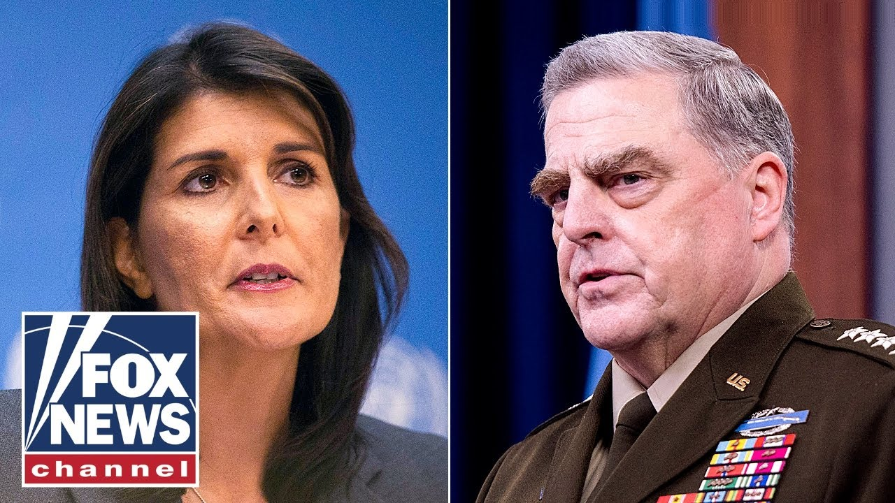 nikki-haley-on-gen-milley-you-have-the-back-of-your-president-not-china