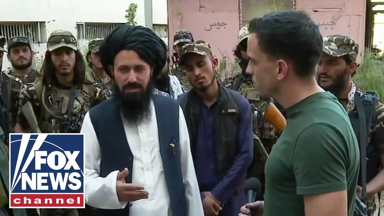 fox-news-goes-inside-kabul-prison-amid-afghanistan-chaos