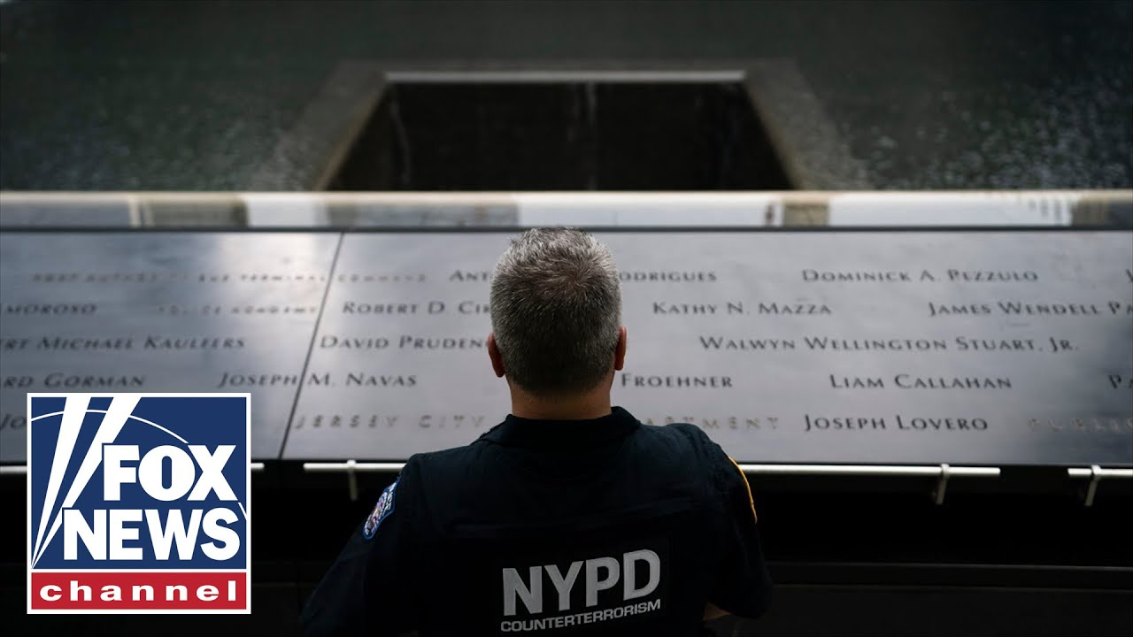 bidens-attend-commemoration-ceremony-at-the-national-september-11th-memorial
