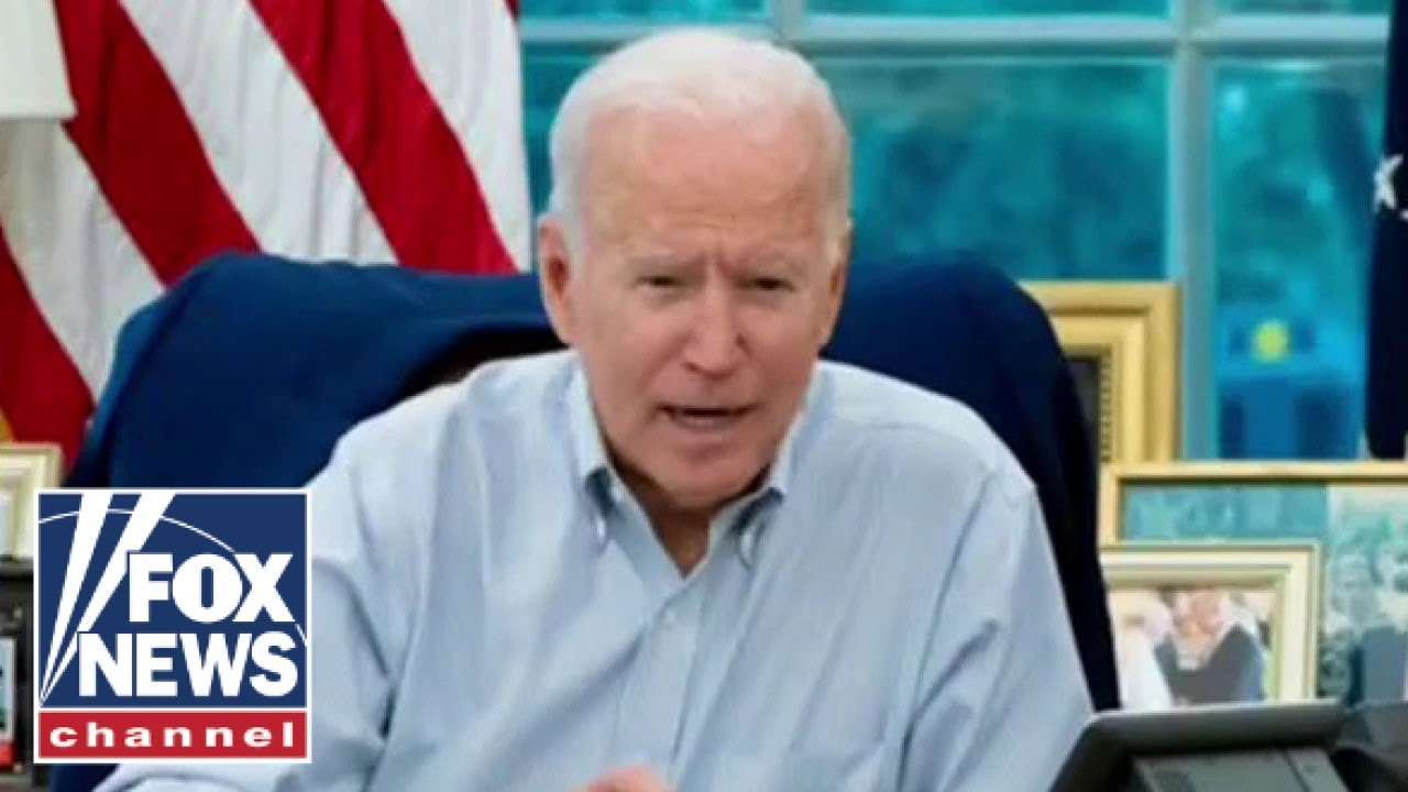 the-five-blasts-biden-over-leaked-phone-call-with-afghan-president