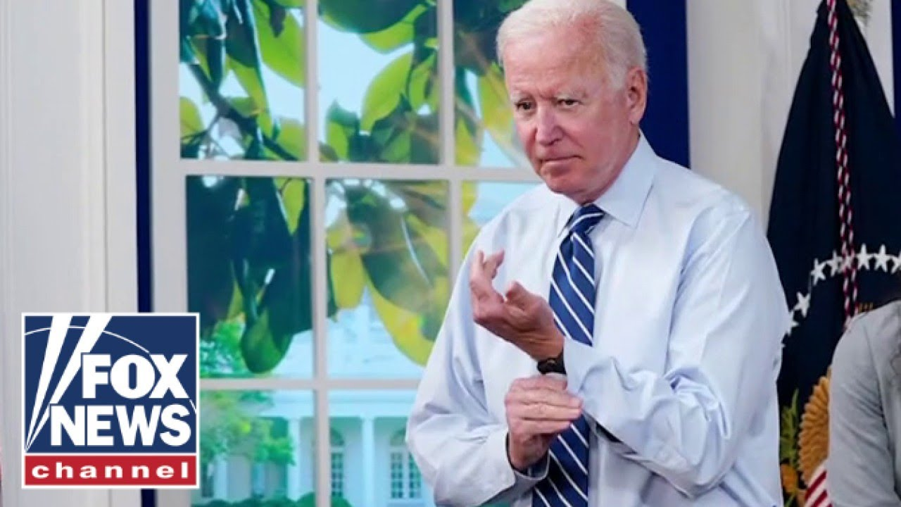 biden-exposed-as-clueless-by-john-kerry-the-five-reacts