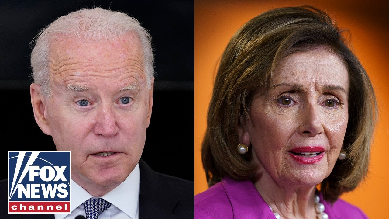 pelosi-fails-to-bring-infrastructure-package-to-the-house-floor-for-votes